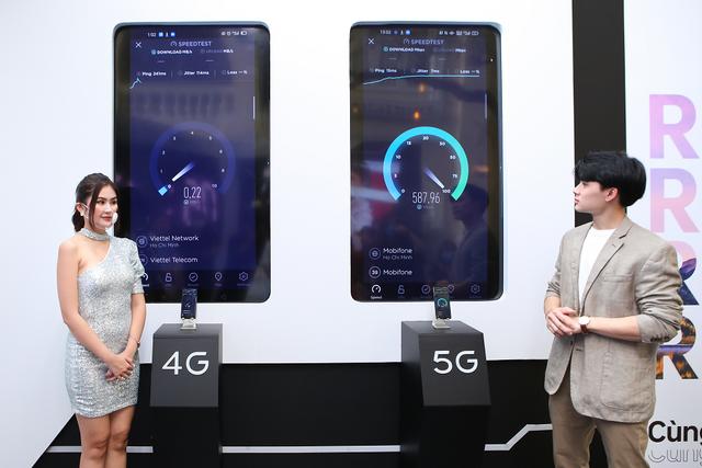 OPPO chính thức giới thiệu Reno5 5G tại Việt Nam - Ảnh 4.