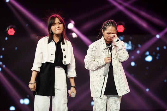 Giọng hát Việt nhí: Phong cách của đội BigDaddy - Emily gói gọn trong một chữ Trending! - Ảnh 7.