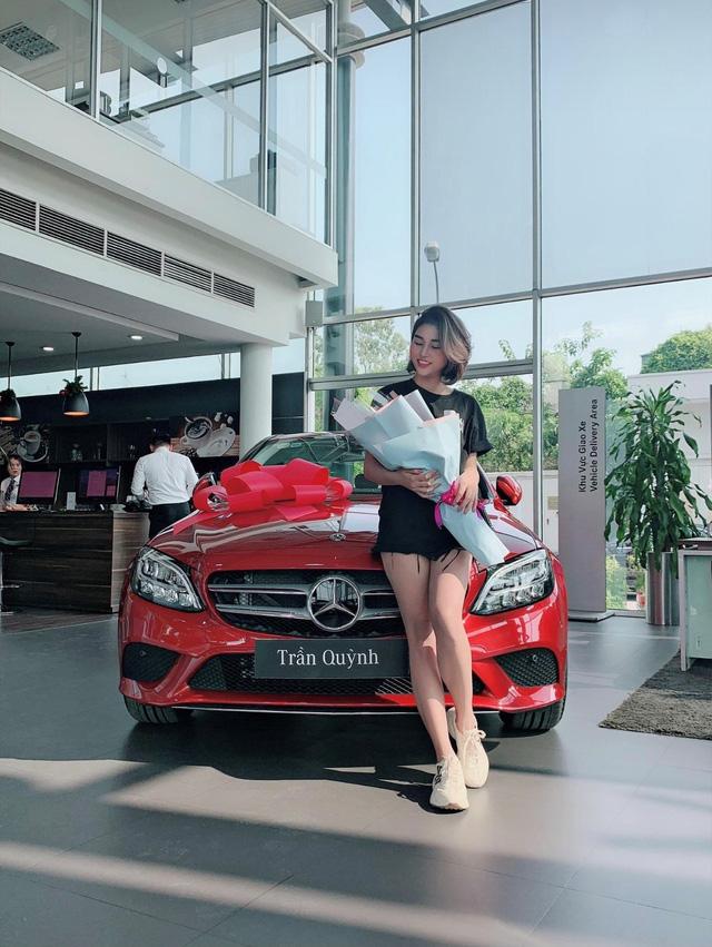 CEO Trần Quỳnh: Tuổi thơ cơ cực, khởi nghiệp nhiều khó khăn và thử thách - Ảnh 4.