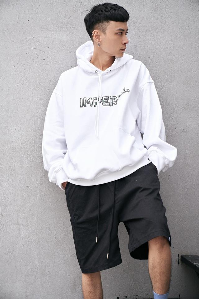 YG SHOP – Chất riêng của thời trang đường phố - Ảnh 4.