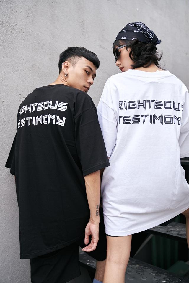 YG SHOP – Chất riêng của thời trang đường phố - Ảnh 5.