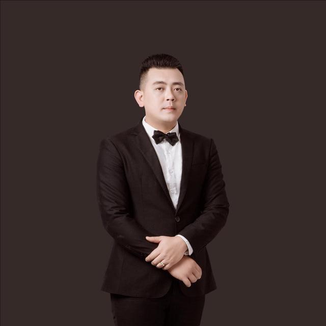 Trương Việt Thái và chàng ca sĩ mê thả hồn vào ca khúc - Ảnh 1.