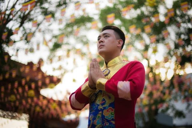 Trương Việt Thái và chàng ca sĩ mê thả hồn vào ca khúc - Ảnh 3.