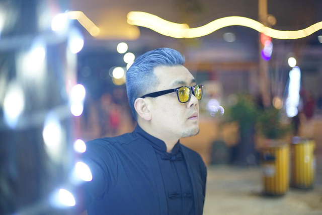 Trương Việt Thái và chàng ca sĩ mê thả hồn vào ca khúc - Ảnh 4.