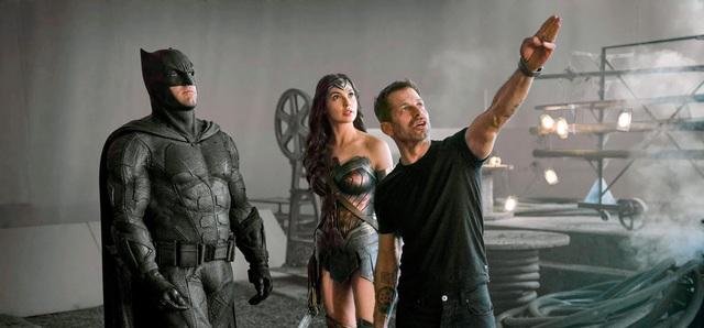 Justice League - Liên minh công lý bản chưa từng phát hành sẽ công chiếu trực tuyến tại Việt Nam - Ảnh 1.