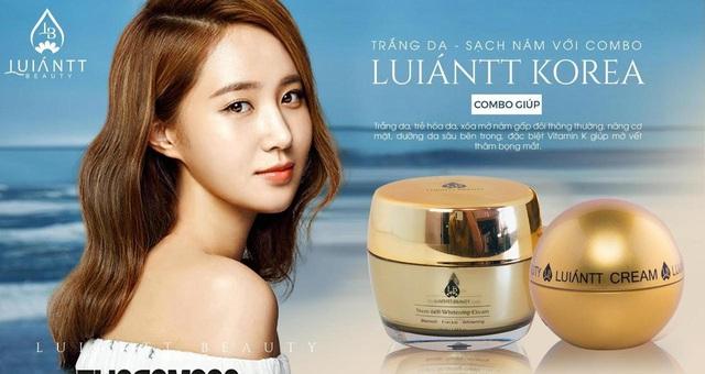 Luiántt Korea - Dược mỹ phẩm chính hãng Hàn Quốc - Ảnh 2.