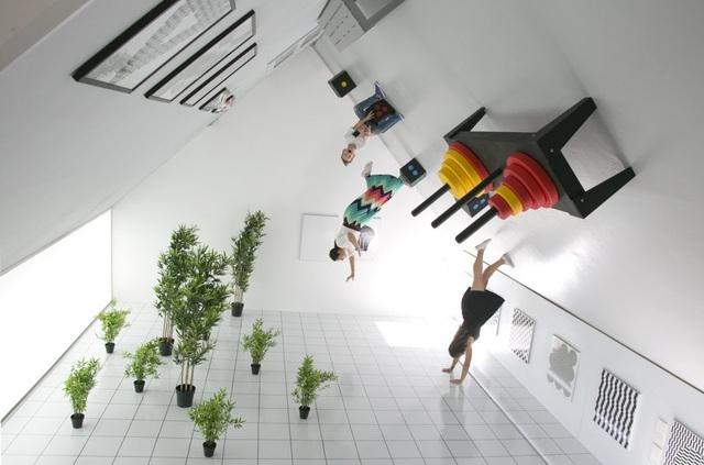 """""""Bảo tàng Ảo giác"""" Croatia mở rộng thành chuỗi bảo tàng lớn nhất thế giới - ảnh 1"""