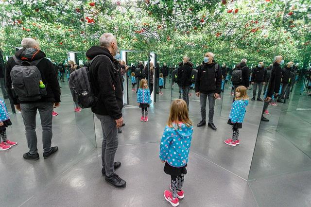 """""""Bảo tàng Ảo giác"""" Croatia mở rộng thành chuỗi bảo tàng lớn nhất thế giới - ảnh 2"""
