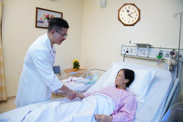 Giải đáp thắc mắc về bệnh lý vô sinh hiếm muộn và Kỹ thuật mới tăng tỷ lệ IVF thành công - Ảnh 5.
