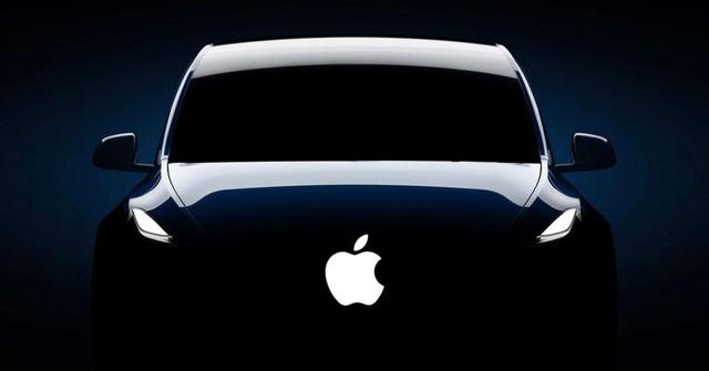 Tim Cook úp mở về Apple Car - Ảnh 1.