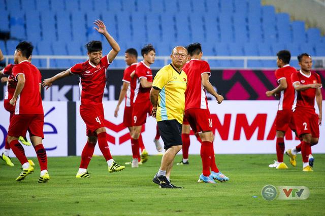 CHÍNH THỨC: Danh sách tập trung ĐT Việt Nam chuẩn bị cho vòng loại World Cup 2022 - Ảnh 2.
