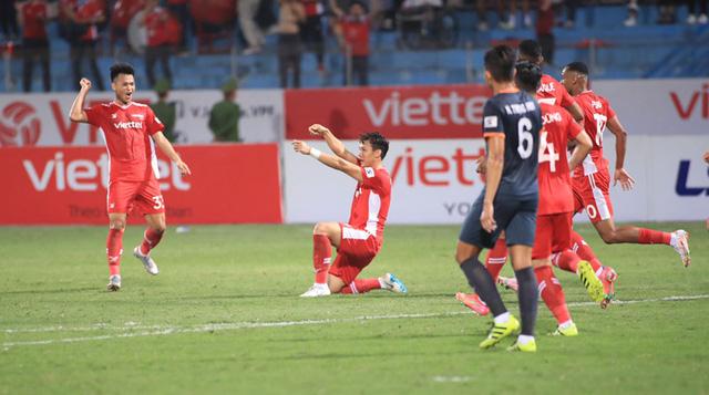 Kết quả, BXH Vòng 3 LS V.League 1-2021: SHB Đà Nẵng vững ngôi đầu - Ảnh 4.