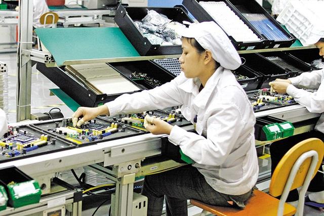 """Các địa phương sẵn sàng đón """"sóng"""" đầu tư FDI mới - Ảnh 1."""