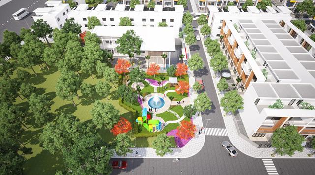 The Happy Home - Dự án mới được quan tâm hàng đầu tại thành phố Đồng Xoài - Ảnh 1.