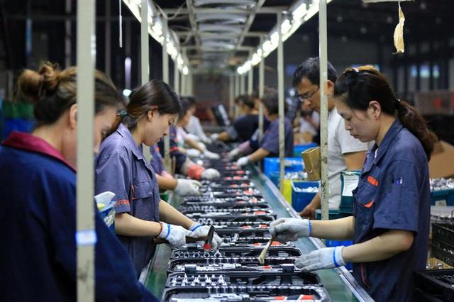Kinh tế toàn cầu sẵn sàng hướng đến phục hồi vững chắc - Ảnh 1.