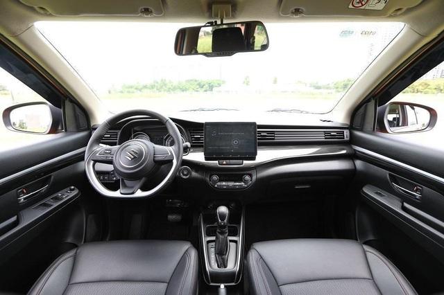 Chỉ với 73,5 triệu đồng trả trước, dễ dàng sở hữu ngay mẫu SUV 7 chỗ XL7 - Ảnh 3.