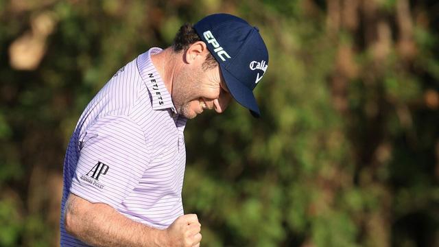 Những nhà vô địch golf đáng chú ý trong tuần qua - Ảnh 2.