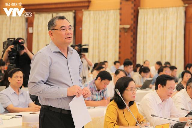 Việc khen thưởng các cá nhân tham gia đại án Trịnh Xuân Thanh đã bị thêu dệt - Ảnh 1.