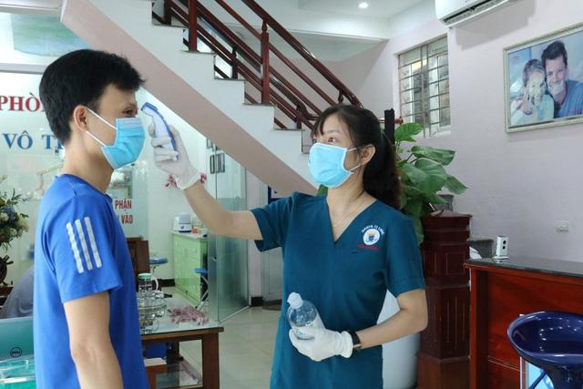 Những ưu điểm vượt trội khi khám tại Nha khoa Răng Xinh thành phố Vinh - Ảnh 2.