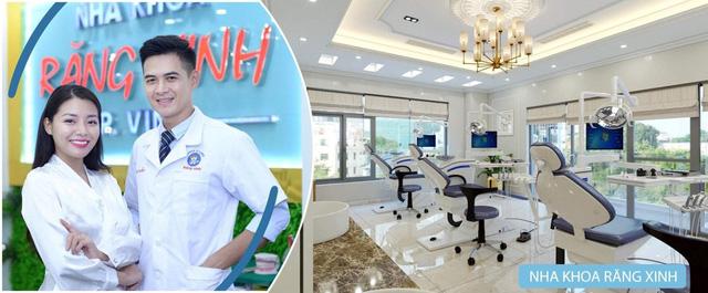 Những ưu điểm vượt trội khi khám tại Nha khoa Răng Xinh thành phố Vinh - Ảnh 4.