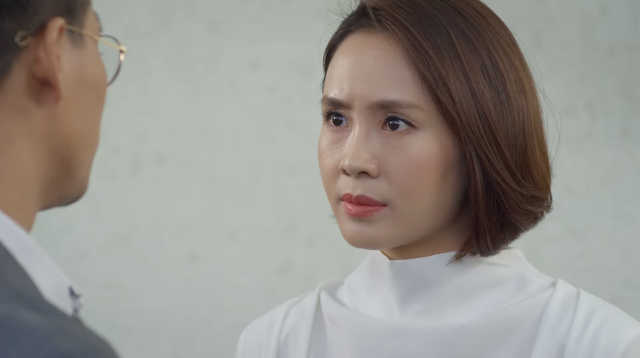 Hướng dương ngược nắng - Tập 35: Vỹ cà khịa Châu về tin đồn mang thai, đại tiểu thư nhà họ Cao vẫn ở chiếu trên - Ảnh 1.