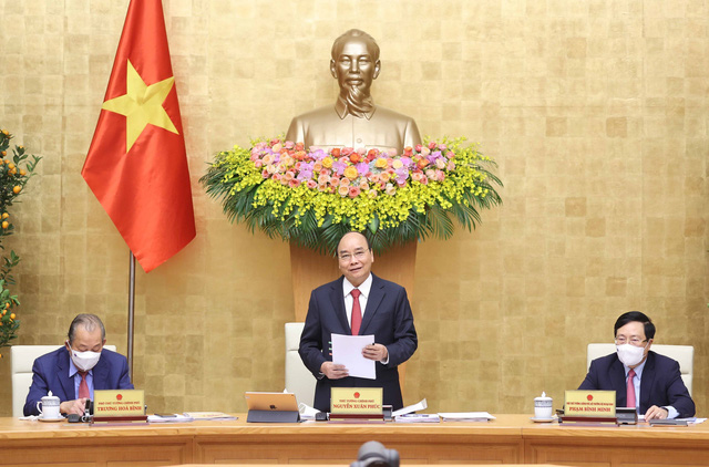 Thủ tướng: Kinh tế tiếp tục có dấu hiệu đáng mừng, nông nghiệp được mùa, được giá - Ảnh 1.