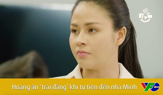 Hướng dương ngược nắng - Tập 43: Hoàng (Việt Anh) có lỗi nhưng không có tội, bà Cúc (NSND Thu Hà) đương đầu trước bão táp - ảnh 9