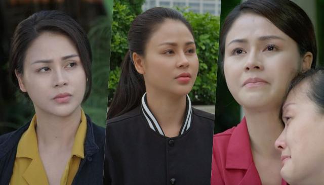 Giao lưu trực tuyến với diễn viên Lương Thu Trang - vai Minh trong Hướng dương ngược nắng - Ảnh 2.