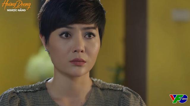 Hướng dương ngược nắng - Tập 43: Hoàng (Việt Anh) có lỗi nhưng không có tội, bà Cúc (NSND Thu Hà) đương đầu trước bão táp - ảnh 1