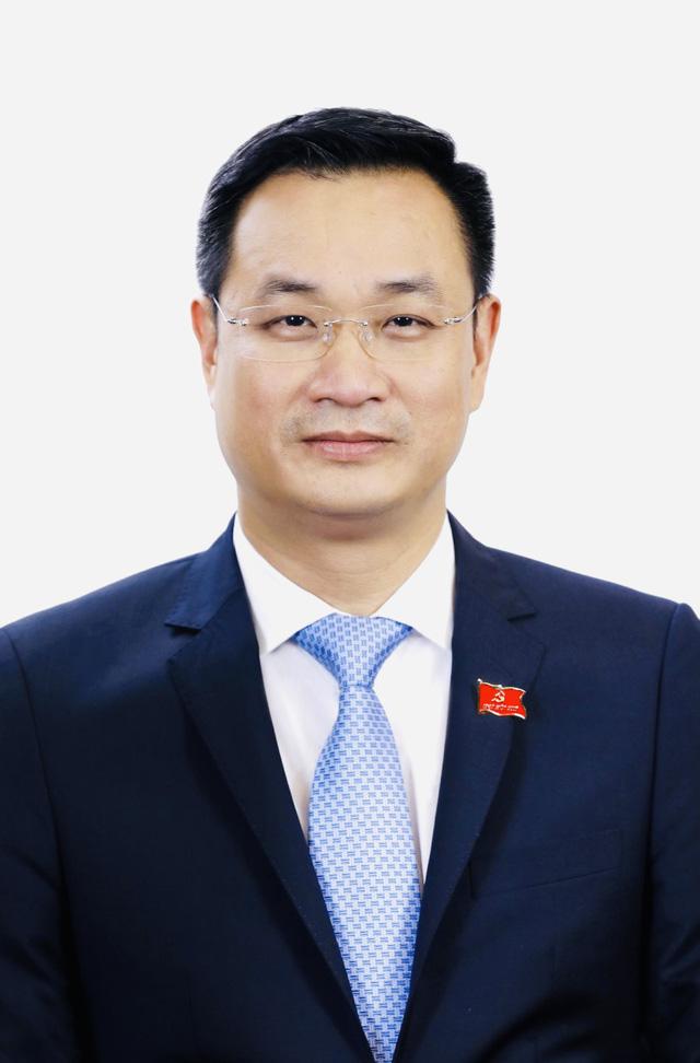 Ông Lê Ngọc Quang được bổ nhiệm giữ chức Tổng Giám đốc Đài Truyền hình Việt Nam - Ảnh 1.