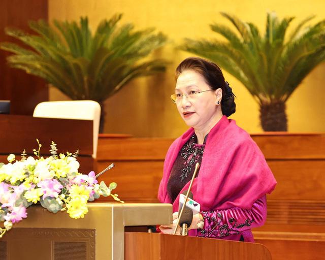 Hôm nay (24/3), khai mạc kỳ họp cuối cùng của Quốc hội khóa XIV - Ảnh 1.