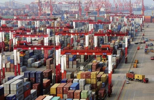 Bắc Kinh (Trung Quốc) đặt mục tiêu tăng trưởng trong nước - Ảnh 1.