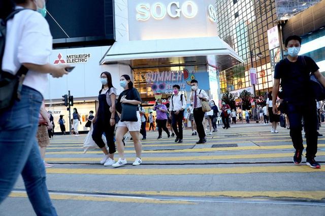 Bắc Kinh (Trung Quốc) đặt mục tiêu tăng trưởng trong nước - Ảnh 2.
