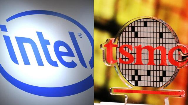 Cuộc đua sản xuất chip tiếp tục nóng: Intel thách thức TSMC - Ảnh 3.