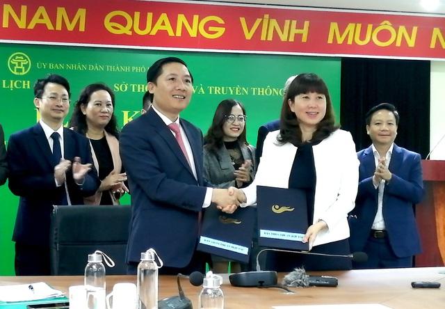 Hà Nội mở lễ hội kích cầu du lịch lớn nhất năm, ra mắt sản phẩm Hoàng thành về đêm' - Ảnh 3.
