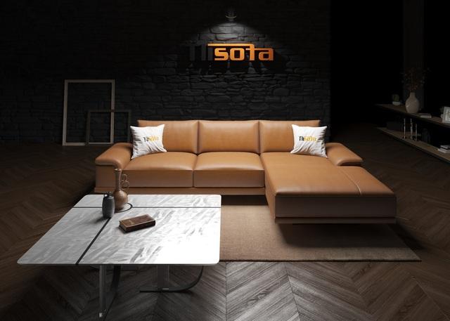 Thương hiệu TLI-Sofa: Sự lựa chọn xứng tầm thượng lưu - Ảnh 3.