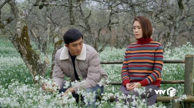 Hướng dương ngược nắng - Tập 45: Vì sao Phúc đi tù thay em gái Châu? - Ảnh 10.