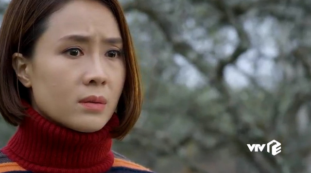 Hướng dương ngược nắng - Tập 45: Vì sao Phúc đi tù thay em gái Châu? - Ảnh 12.