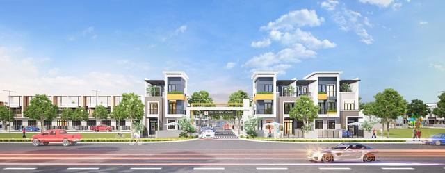 The Happy Home - Dự án mới được quan tâm hàng đầu tại thành phố Đồng Xoài - Ảnh 2.