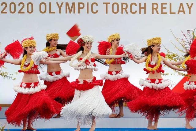 Nhật Bản: Bắt đầu lễ rước đuốc Olympic Tokyo 2020 tại Fukushima - Ảnh 6.