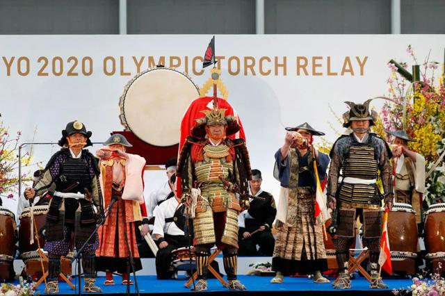 Nhật Bản: Bắt đầu lễ rước đuốc Olympic Tokyo 2020 tại Fukushima - Ảnh 7.