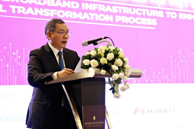 World Mobile Broadband & ICT 2021: Việt Nam sẽ đi cùng nhịp với thế giới trong triển khai thương mại hóa 5G - Ảnh 1.