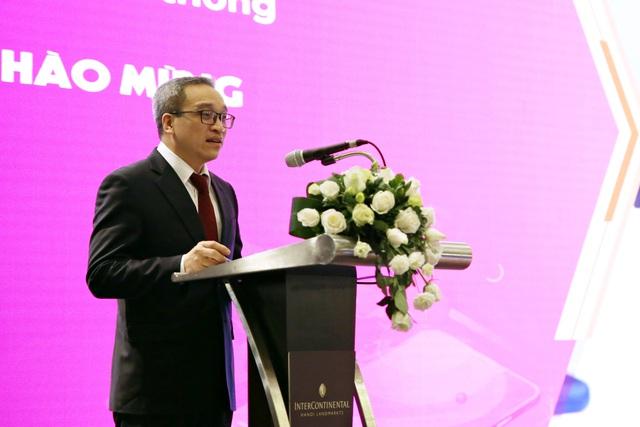 World Mobile Broadband & ICT 2021: Việt Nam sẽ đi cùng nhịp với thế giới trong triển khai thương mại hóa 5G - Ảnh 2.