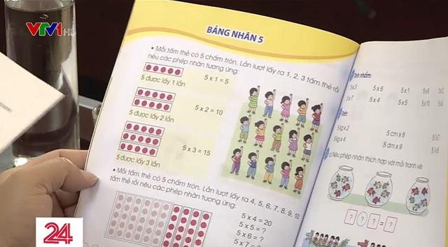 Lựa chọn sách giáo khoa lớp 2 và lớp 6: Phải đảm bảo công bằng, tránh xáo trộn - Ảnh 3.