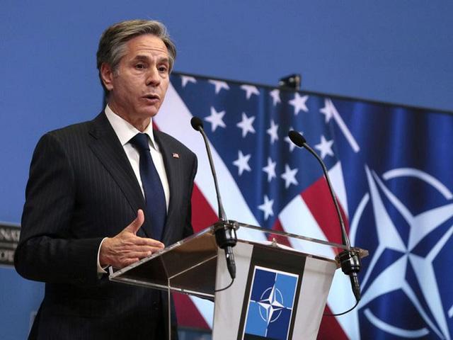NATO nỗ lực hồi sinh liên minh chính trị - quân sự - Ảnh 2.