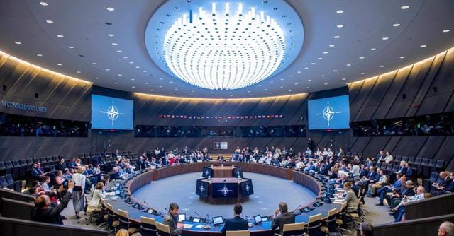 NATO nỗ lực hồi sinh liên minh chính trị - quân sự - Ảnh 1.