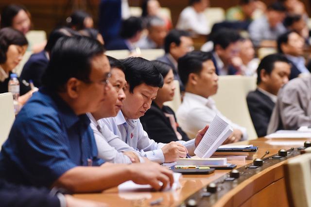 Phấn đấu vươn lên thứ 2 ASEAN về quy mô GDP, sớm có thu nhập trung bình cao - Ảnh 1.