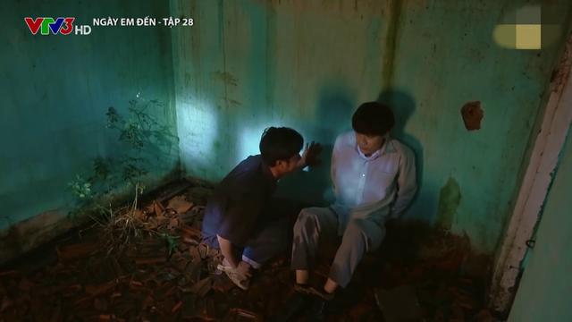 Ngày em đến - Tập 28: Trà thú nhận với cha chồng chuyện đóng giả Naina - ảnh 2