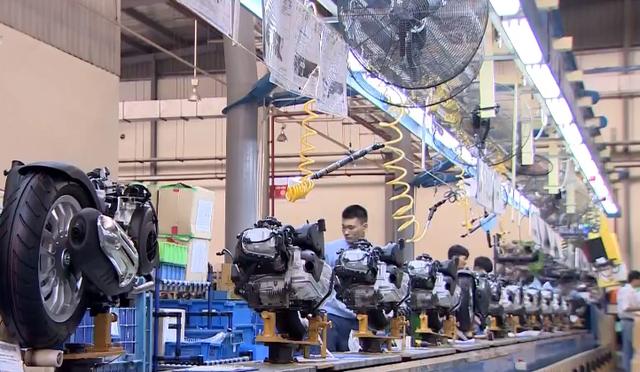 Doanh nghiệp công nghiệp hỗ trợ Việt khó vào chuỗi các tập đoàn đa quốc gia - Ảnh 2.
