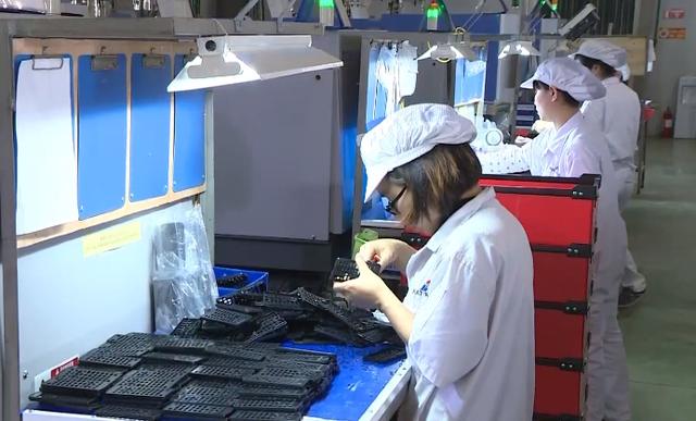 Doanh nghiệp công nghiệp hỗ trợ Việt khó vào chuỗi các tập đoàn đa quốc gia - Ảnh 1.